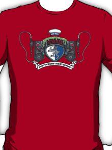 Venkman Family Crest T-Shirt