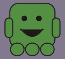 Android by Chillee Wilson Kids Clothes