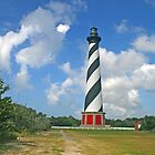 Hatteras by Jack Ryan
