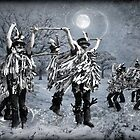 Winter Solstice Dance by Angie Latham