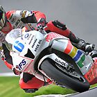 John Mcguinness. by Kit347