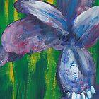 Orchid by fliberjit