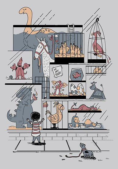 The Ultimate Pet Shop by sponzar
