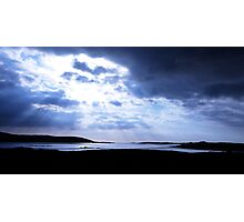 Carn Strand, Ardara, Co. Donegal Photographic Print