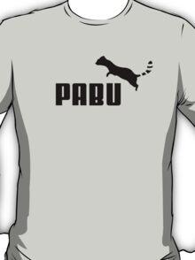PABU (Black)  T-Shirt