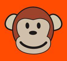 Happy Monkey :) Kids Clothes