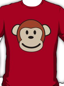 Happy Monkey :) T-Shirt
