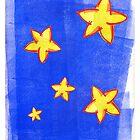 Starry Night by fliberjit
