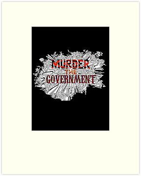 MURDER THE GOVERNMENT - NOFX by grant5252