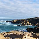 Thunder Point, Southwestern Victoria by Matthew Sims