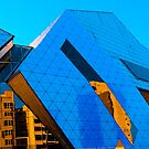The PERTH ARENA by Karen Stackpole