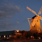 The Windmill by Darryl