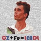 Ivan Lendl by crazyhorse