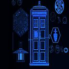 Tardis :) by salk