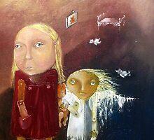 Road To Dream by Monica Blatton