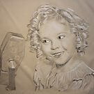 shirley temple by Peter Brandt