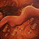'LIquid Amber' by Jo Morgan