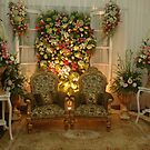 wedding chair by bayu harsa