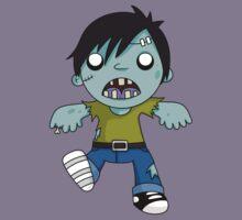 zombiee by Ara mink
