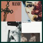Manic Street Preachers Pop Art by PheromoneFiend