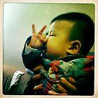 幼 Infant by Ken Liu