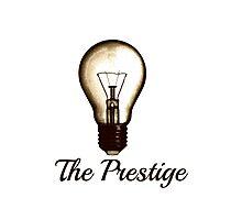 The Prestige Photographic Print