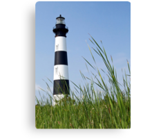 Bodie Island Lighthouse, Outer Banks, North Carolina Canvas Print
