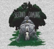 Second Coming by sensameleon