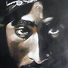2 Pac by Shane Jahi Jackson