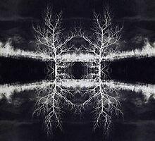 'Tree Spirit Yin' by Tom Erik Douglas Smith