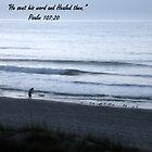 His Word by trisha22