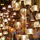 Turkish Lights by Lucas Modrich