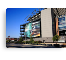 Philadelphia Eagles - Lincoln Financial Field Canvas Print
