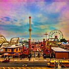 Luna-Park-a-Rama by Chris Lord