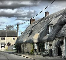 Taking in Aynho (4) by cullodenmist