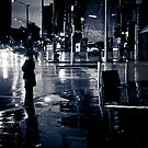 To brave the rain alone by Andrew Wilson