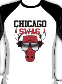 Chicago Swag T-Shirt