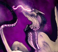 Dragon 2 by LABINNAK