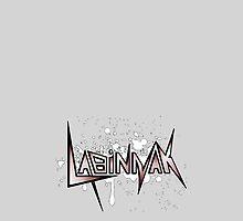 LABINNAK iphone case by LABINNAK