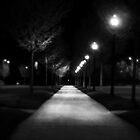 blackwalk by conformebelle