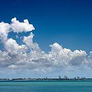 Cloudy Darwin by AllshotsImaging