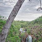 Florence Falls by AllshotsImaging