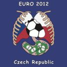 Czech Republic in Euro 2012 by dreamkripted
