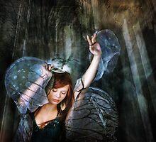 vlinder by annacuypers