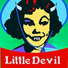 Little Devil by kiliam