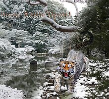Snow Rattle Tipard by ATong1