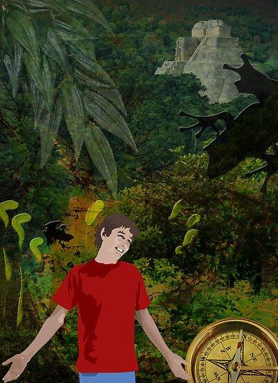Jungle Explorer by coryf