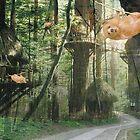 Animal hybrid by kogden4