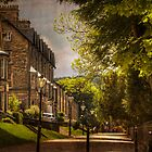 Buxton Cottages by cavan michaelides