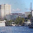 Frt. Lauderdale by IrisGelbart